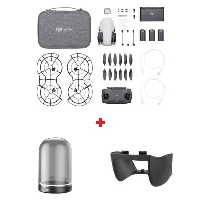 DJI Mavic Mini Fly More Combo + Charging base + Lens hood cadou