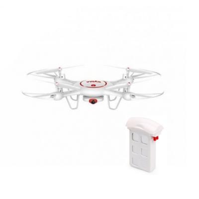 Drona Quadcopter Syma X5UC + acumulator suplimentar