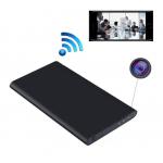 Baterie externa H2 cu camera spion, 1080p, 30fps