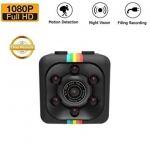 Camera video Mini DV SQ11, 1080P, Night vision, Inregistrare audio