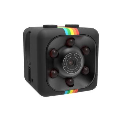 Camera video Mini DV SQ11, 1080P, Night vision, Inregistrare audio
