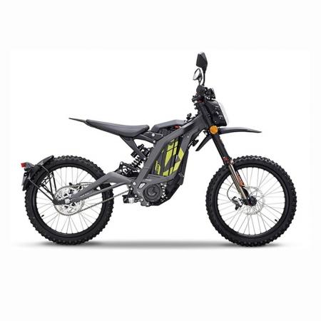 Moped electric Sur-Ron Light Bee, Road Legal, 70km/h, Autonomie 100km