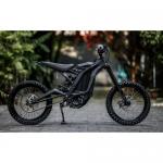 Moped electric Sur-Ron Light Bee Youth, Viteza maxima 50km/h, Autonomie 70km