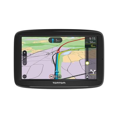 "Sistem de navigatie TomTom VIA52, Diagonala 5"", Rezolutie display 480×272p, Bluetooth, 8GB, Harti complete Europa"