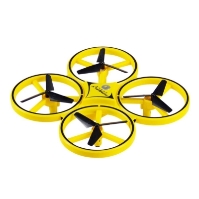 Drona Firefly ZF04, Controller pentru mana