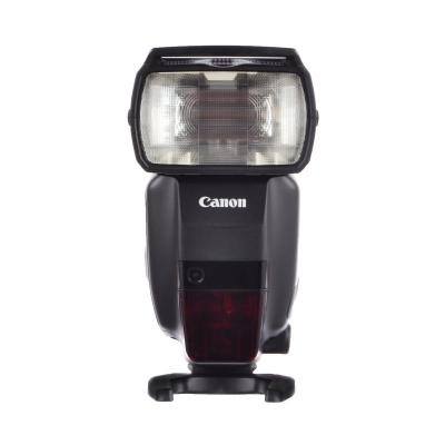 Blit Canon Speedlite 600EX II-RT E-TTL II