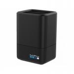 GoPro incarcator dublu Hero8 Black + baterie suplimentara