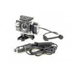 SJCAM - Carcasă Waterproof + Încărcător Auto (SJ4000)