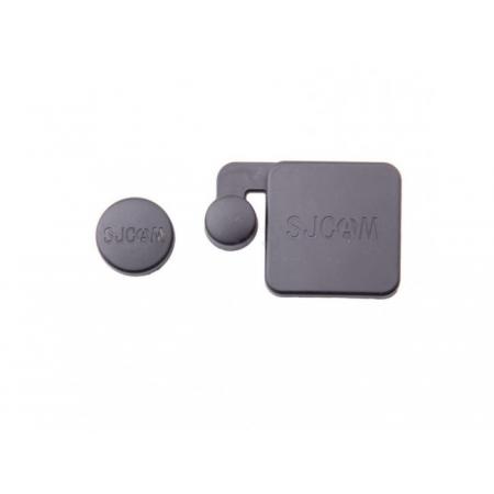 SJCAM - SJ84 2în1 Protecţie husă şi lentilă cameră