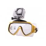 SJCAM - Mască pentru scufundări