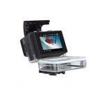 GoPro LCD Touch BacPac Hero 4