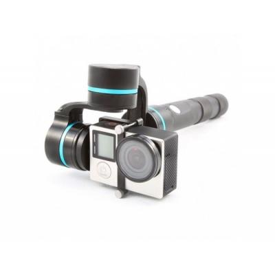 Stabilizator Feiyu Tech FY-G4 3 Axe pentru GoPro
