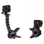 Clema flexibila (Jaws Flex Clamp Mount) GoPro