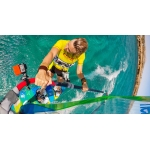 GoPro Tub de mare capacitate  (role / tevi / balustrade)