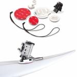 GoPro Sistem de prindere pentru placa de surf