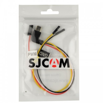Cablu FPV SjCam pentru SJ6/SJ7