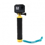 Stick Telesin Flotabil compatibil cu GoPro