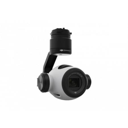 Zenmuse Z3 - Camera 4K si zoom 7X, compatibila cu DJI Inspire si Matrice 100/ Matrice 600