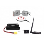Flight Controller DJI + A2 + iOSD Mark II + 2.4G Bluetooth Datalink