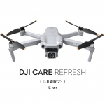 Asigurare DJI Care Refresh pentru DJI Air 2S (12 luni)