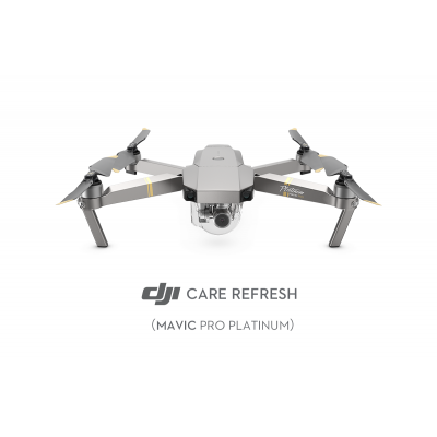 Asigurare DJI Care Refresh - Mavic PRO Platinum