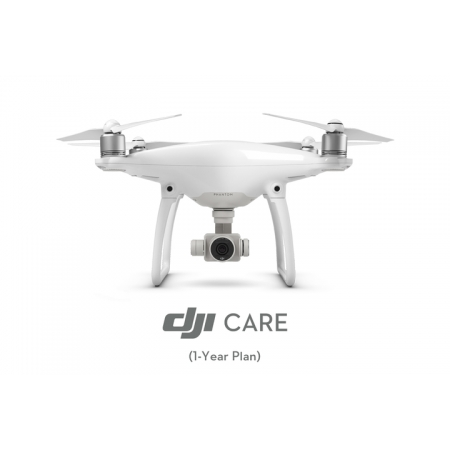 Asigurare DJI Care - Phantom 4
