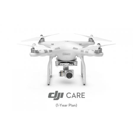 Asigurare DJI Care - Phantom 3 Advanced