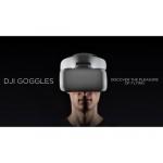 DJI Goggles, Ochelari FPV & Realitate Virtuala, OcuSync FullHD 1080p + Husa Sleeve Cadou