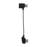 Cablu RC (Reverse Micro USB) pentru radiocomanda DJI Mavic