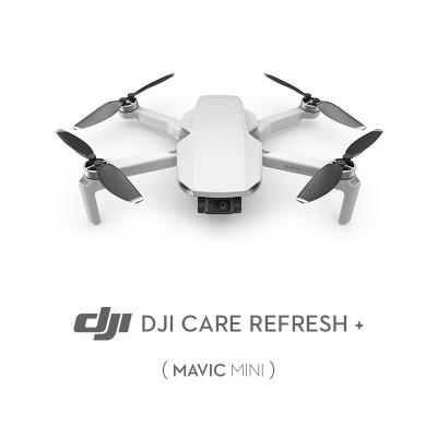 DJI Care Refresh+ pentru DJI Mavic Mini (Plan pentru al doilea an)