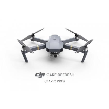 Asigurare DJI Care Refresh - Mavic Pro