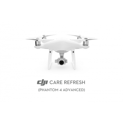 Asigurare DJI Care Refresh - Phantom 4 Advanced