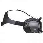 DJI FPV Goggles, Latenta scazuta, 720p@120fps, Camp vizual ajustabil 30° – 54°