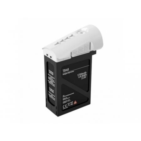 DJI TB48 - Baterie (acumulator) pentru Drona DJI Inspire 1, Baterie inteligentă (5700mAh)