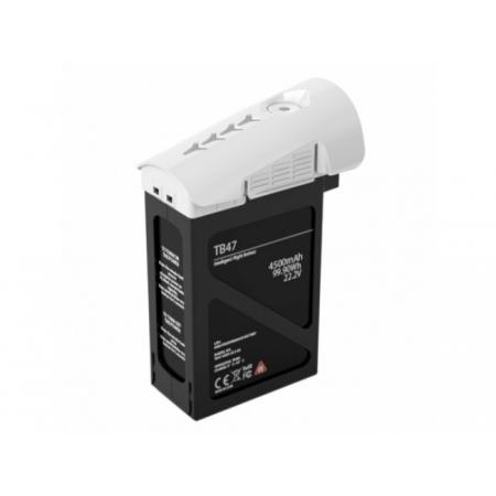 DJI TB47 - Baterie (acumulator) pentru Drona DJI Inspire 1 de 4500mAh
