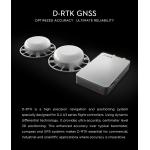 Sistem Pozitionare RTK-G + Datalink Pro Pack pentru Matrice 600/PRO