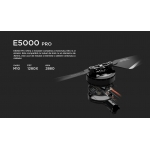 DJI E5000 - Sistem de propulsie reglat (CCW)