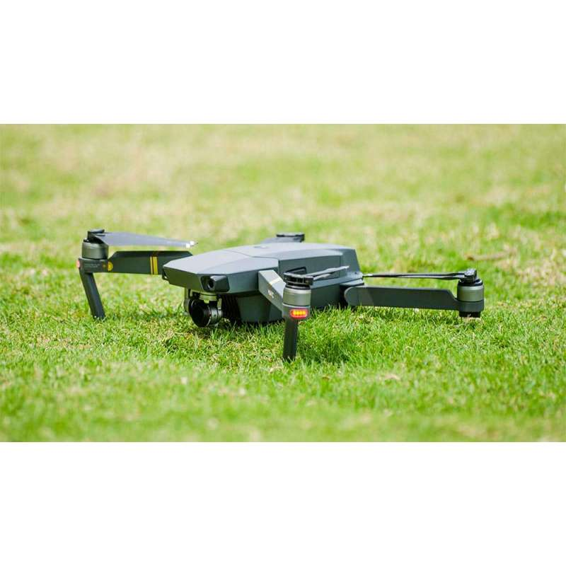 dji mavic pro how to set up