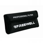 Set Filtre Freewell Grad pentru DJI Phantom 4 PRO - Gri, Portocaliu, Albastru
