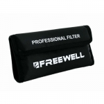Set 5 Filtre Freewell pentru DJI Phantom 4 PRO - IR/ ND4, IR/ ND8, IR/ ND16, IR/ ND32, IR/ ND64