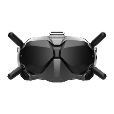 DJI FPV Goggles V2, Unghi super-wide 150°, 120 fps, Latenta scazuta 28 ms
