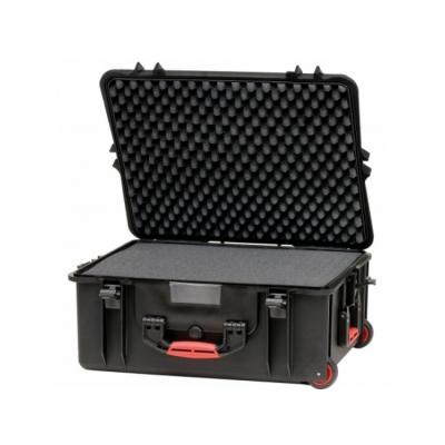 Geantă rigida, cu burete interior pentru Dronele DJI Phantom 3, HPRC 2700W