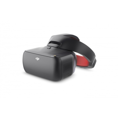 Ochelari realitate virtuala DJI Goggles Racing edition