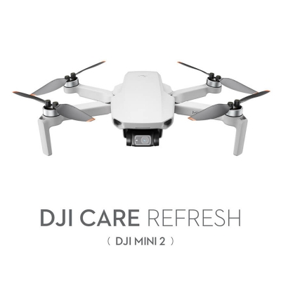 Asigurare DJI Care Refresh - Mini 2 (2 ani)