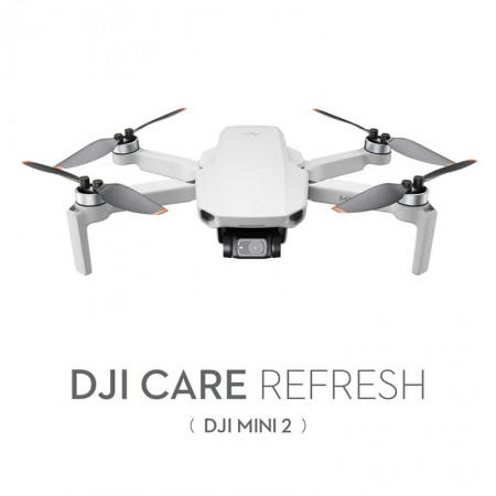 Asigurare DJI Care Refresh - Mini 2 (1 an)