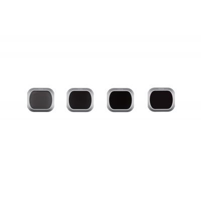 Mavic 2 Pro - Set filtre ND (ND4, ND8, ND16, ND32)