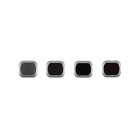Mavic 2 Pro - Set filtre ND (ND4, ND8, ND16, ND32)