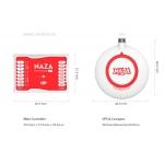 Flight controller DJI NAZA-M Lite + Gps