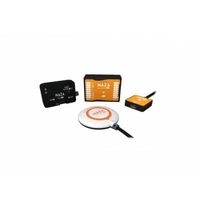 Flight controller DJI NAZA-M V2 + Gps