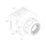 Camera de termoviziune FLIR Vue Pro 640